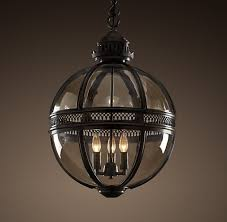 + More Sizes U0026 Finishes. Victorian Hotel Pendant