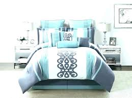 mint green and grey bedding uk teal gray baby c blue comforter set home improvement astounding mint green and gray nursery bedding