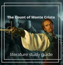 the count of monte cristo study guide the paper guide