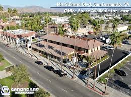 444 S Brand Blvd San Fernando, CA 91340 - Office Property for Lease on  Showcase.com