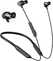 <b>SOUNDPEATS Force Pro</b> Bluetooth Sport Earbuds with <b>Dual</b> ...