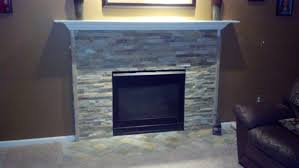refacing a fireplace with tile. refacing a brick fireplace with tile junsaus . u