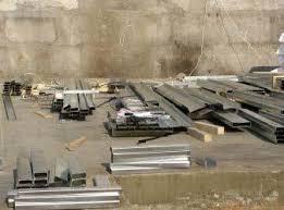 Реферат по курсу Новые строительные технологии Тема Легкие   Мини завод на строительной площадке Элементы здания доставляются на