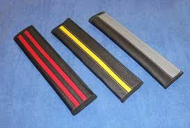 custom seatbelt pads