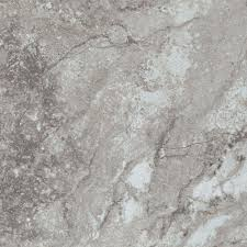 trafficmaster groutable 18 in x 18 in white and grey travertine l and stick