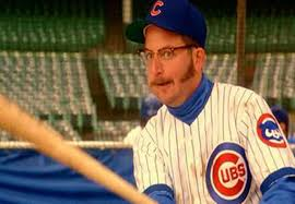 daniel stern rookie of the year. Brilliant Stern Actor Reprises His Role As U0027Rookie Of The Yearu0027 Pitching Coach To Cheer On  Cubs Playoff Run  NBC Sports Chicago And Daniel Stern Rookie Of The Year O