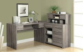 Office Design: Corner Office Furniture (View 11 of 15)