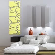 Acryl Spiegel Wand Aufkleber Diy Spiegel Aufkleber Selbst Adhesive