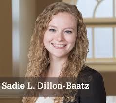 Sadie L. Dillon-Baatz : Associate | Barrett McNagny LLP