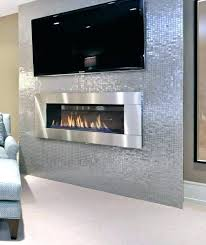 procom fireplace natural gas wall heater dual fuel vent free wall mount gas fireplace focal point procom fireplace