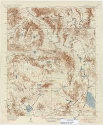 california topographic maps  perrycastañeda map collection  ut