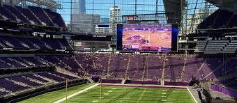 Vikings Vs Lions Tickets Dec 8 In Minneapolis Seatgeek