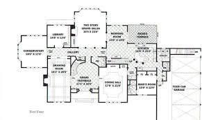 Smart placement luxury homes floor plans ideas premier luxury house plans home plan shop