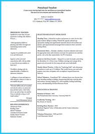 Job Description For Substitute Teacher For Resume Your Chance With An Excellent Assistant Teacher Resume 90