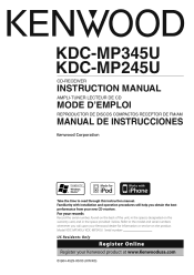 kenwood wiring diagram manual kenwood image wiring kenwood kdc mp345u wiring diagram wiring diagram and hernes on kenwood wiring diagram manual