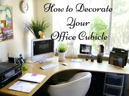 decorate your office cubicle. Wonderful Cubicle Office Cubicle Decoration Photo 1 Of 7 How To Decorate  Cube In Decorate Your Office Cubicle O