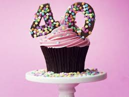 40th Birthday Party Ideas Lovetoknow