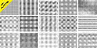 Photoshop Pattern Simple 48 Free Seamless Tileable Pattern Collections
