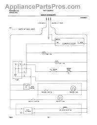 ge hotpoint refrigerator wiring diagram wiring schematics and hotpoint refrigerator wiring schematic schematics and