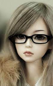 Cute Doll Wallpapers For Facebook ...