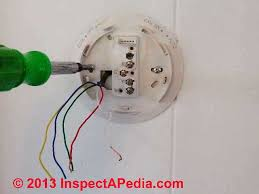 thermostat wire color codes and conventions orange wire thermostat at Old Thermostat Wiring Color Codes