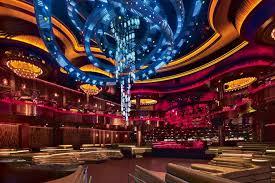 1 omnia nightclub