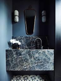 Cozy eclectic bathroom vanity designs ideas using wood Beaut Emily Henderson Bathroom Trends 2019 Emily Henderson 10 Of The Most Exciting Bathroom Design Trends For 2019