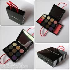 singapore release sephora brilliant makeup palette 69 makeup palette great idea to put the lip glosses
