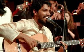 Singer-composer Pradeep Kumar explains why his documentary is a tribute to  'Thiruppugazh' - The Hindu