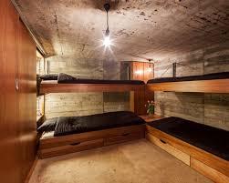 Bunker Designs Home Bunkers Design Astounding Tiny War Bunker Makes Unique