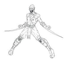 scorpion coloring pages page mortal medium size of with wallpapers wide p