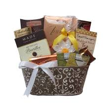 sweet desire gift basket