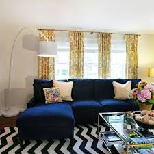 Navy Blue Living Room Decor Navy Blue Sectional Sofa 89 With Navy Blue Sectional Sofa Baijou