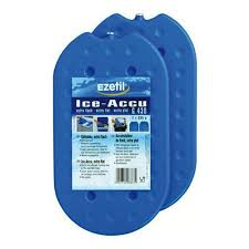<b>Аккумулятор холода Ezetil Ice</b> Akku G 430 2*385гр (комплект из 2 ...