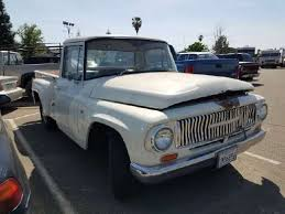 INTERNATIONAL Pickup Trucks For Sale