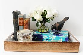 Styling A Round Coffee Table Small Coffee Table Tray Lovely Ways To Decorate A Coffee Table 6