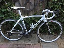 Barely Ridden 2014 Colnago Clx 3 0 Road Bike Size 48