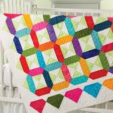 GO! Diamonds Jubilee Quilt Pattern |AccuQuilt| & Diamonds Jubilee Quilt Pattern (PQ141341-8) Adamdwight.com