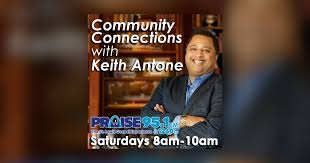 02-09-2019-Hour 1-Audry Jones, Dr. Larry Jones, Dr. Kira Banks, Reverend  Charles Norris - Community Connections with Keith Antone - Omny.fm