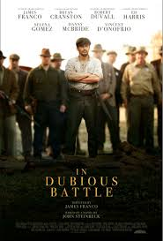 In Dubious Battle (2016) latino