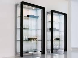 modern curio cabinet ikea