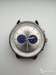 <b>Мужские часы Triwa</b> купить в Москве | Личные вещи | Авито