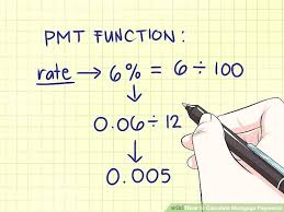 What Does Pmt Mean In Excel Monthly Payment 1 Pmt Function In Excel