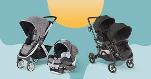 7 best car seat stroller combos of 2020