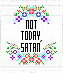 Top 20 Cross Stitch Patterns Full Hd
