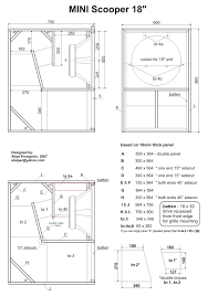 Cerwin Vega Box Design Diagram Pin On Wood Wine Wracs