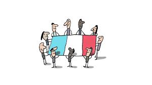 Pourquoi Le Drapeau Fran Ais Est Il Bleu Blanc Rouge 1 Jour 1