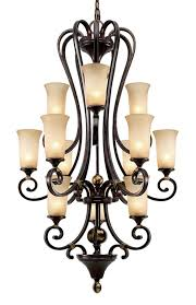 portland 3 tier chandelier for prepare 16