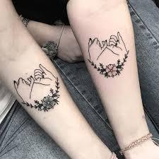 Tetování Always And Forever