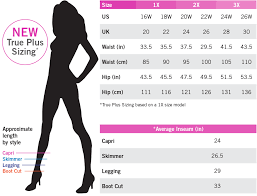Hue Tights Size Chart 57 Symbolic Hue Leggings Sizing Chart